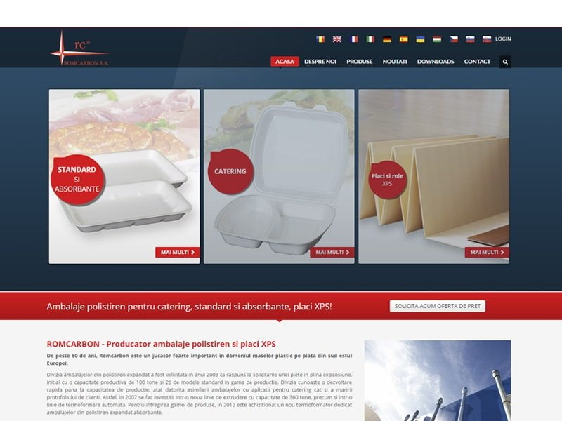 Web Design Buzau